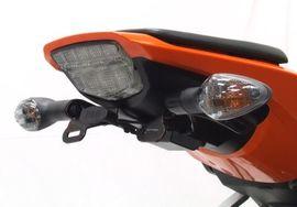 Tail Tidy Honda CBR1000rr Fireblade