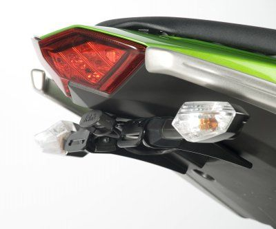 Tail Tidy for Kawasaki Z1000 '10-13