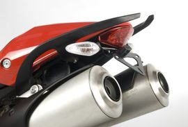 Tail Tidy for Ducati Monster 696/795/796/1100