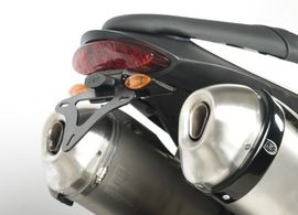 Tail Tidy for Triumph Speed Triple '11-'15