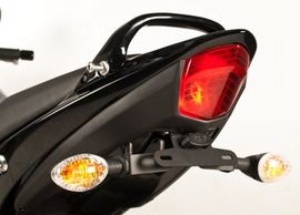 Tail Tidy for Suzuki Bandit 650 '10- and Bandit 1250 '10-