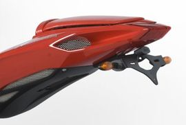Tail Tidy for the MV Agusta F3 675 / 800 '12-