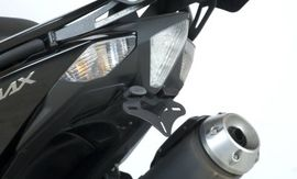 Tail Tidy for Yamaha T-Max 530
