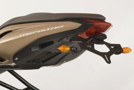 Tail Tidy for MV Agusta Brutale 675 ('12-)