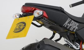 Tail Tidy for Kymco K-PIPE ('13- onwards)