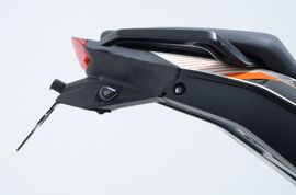 Tail Tidy for KTM 125,200 and 390 DUKE models