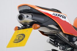 Tail Tidy for Honda CBR600RR ('13-)