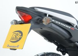 Tail Tidy for Honda CBR500R/CB500F/CB500X '13-'15