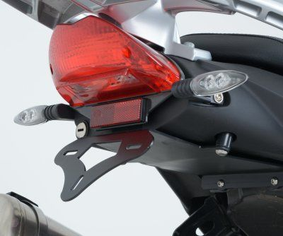 Tail Tidy for BMW F800GT (Without Luggage Rack)