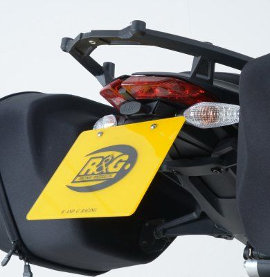 Tail Tidy for Ducati Hyperstrada 821 '13-