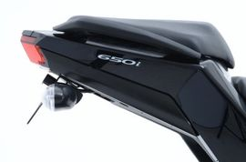 Tail Tidy for WK / CF MOTO  650i '13-