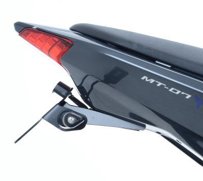 Tail Tidy for Yamaha MT-07 models