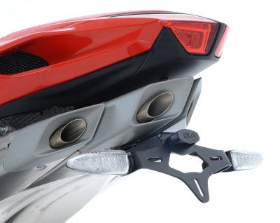 Tail Tidy for MV Agusta F4 ('13- onwards)