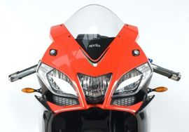 Mirror Blanking Plates for Aprilia RS4 125 and RSV4 models