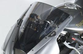Mirror Blanking Plates for Triumph Daytona 675 (upto 2012)