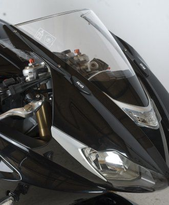 Mirror Blanking Plates for Triumph Daytona 675 ('13-)