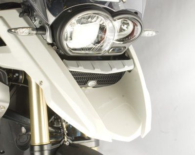 Oil Cooler Guard for BMW R1200GS (upto 2012)