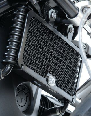 Oil Cooler Guard for BMW R NINE T '14-