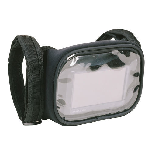 Oxford Strap-Nav Motorcycle Sat Nav Holder