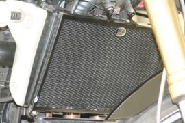 Radiator Guards for Honda CBR600RR '07-'12