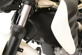 Radiator Guards for Suzuki Gladius 650 '09-