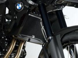 Radiator Guards for BMW F650GS '08-, F800R '09-, F800S, F800ST and F800GT '13-