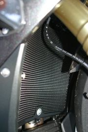 Radiator Guards for Suzuki Hayabusa ('08- onwards) and Suzuki B-King ('08- onwards)