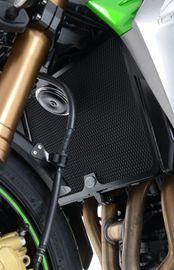 Radiator Guards for Kawasaki Z750, Z800, Z1000, Z1000SX and Versys 1000