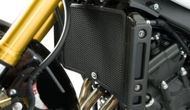 Radiator Guards for Yamaha FZ8 '10- and Yamaha FZ1 models