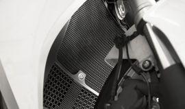 Radiator Guards for Honda VFR1200 (Auto version)