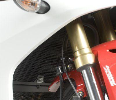 Radiator Guards for Honda CBR600F '11-