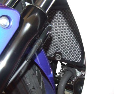 Radiator Guards for Honda CBR125R '11-