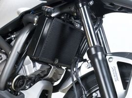 Radiator Guards for Honda NC700X/S/DCT/Integra&NC750X