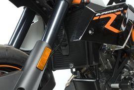 Radiator Guards for KTM 990 SMR, SMT and SM models
