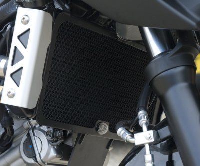 Radiator Guards for Suzuki SV650
