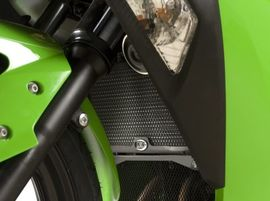 Radiator Guards for Kawaski Ninja 250/300