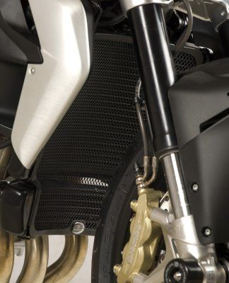 Radiator Guards for MV Agusta Brutale 675 ('12-)