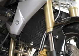 Radiator Guards for Triumph Street Triple '13-