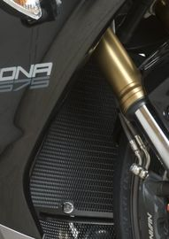 Radiator Guards for Triumph Daytona 675 ('13-)