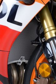 Radiator Guards for Honda CBR600RR ('13-)