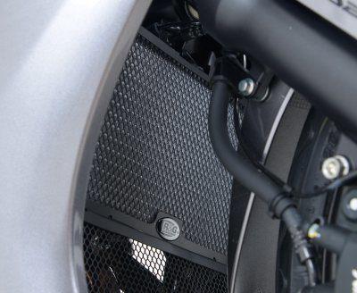 Radiator Guards for Honda CBR500R ('13-)