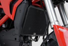 Radiator Guards for Ducati Hypermotard/Hyperstrada 821/939 ('13-)