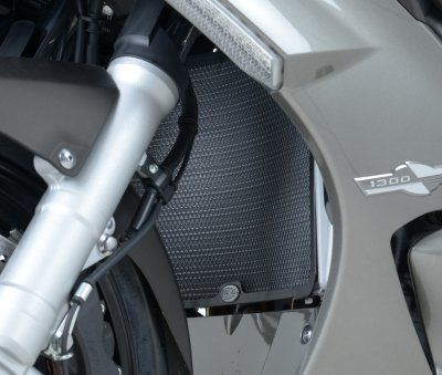 Radiator Guards for Yamaha FJR1300 '06-