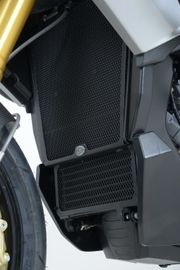 Radiator Guards for Aprilia Caponord 1200 '13-