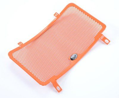 Radiator Guards for KTM 990 Adventure '05-