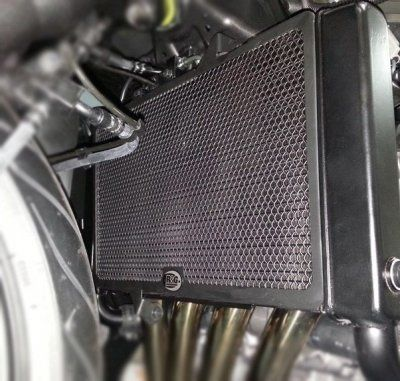 Radiator Guards for Honda CBR650F and CB650F '14-