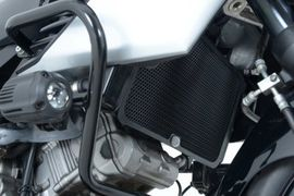 Radiator Guards for Suzuki V-Strom 1000 (upto 2013)