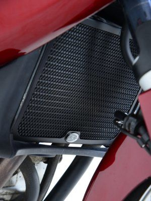 Radiator Guards for Honda NT700V Deauville '06-'10