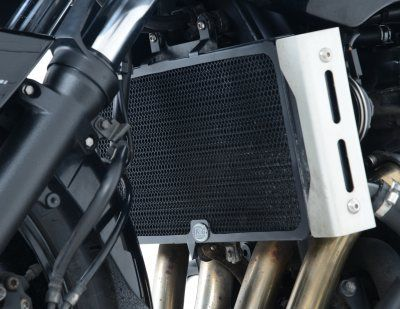 Radiator Guards for SUZUKI GSF1250S & N '07-