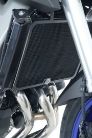 Radiator Guards for Yamaha MT-09 (FZ09) '13- AND MT-09 Tracer (FJ-09) '15-